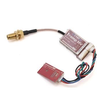 ImmersionRC Tramp HV 6-18V 5.8GHz 1mW to>600mW Video Transmitter International Version V2