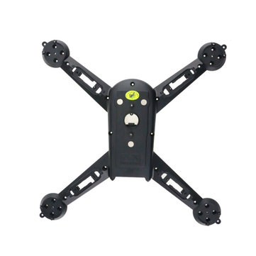 MJX Bugs 5 W B5W RC Drone Quadcopter Spare Parts Bottom Body Shell Cover