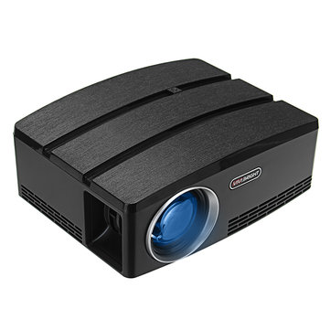 VIVIBRIGHT GP80UP LCD LED Smart Projector 1800 Lumens Android 6 0 800x480  Home Office