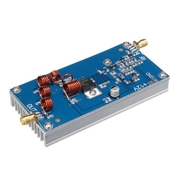 How can I buy 87MHZ 108MHZ 15W RF FM Transmitter Amplifier Power Amplifier Module for Radio Amplifier with Bitcoin