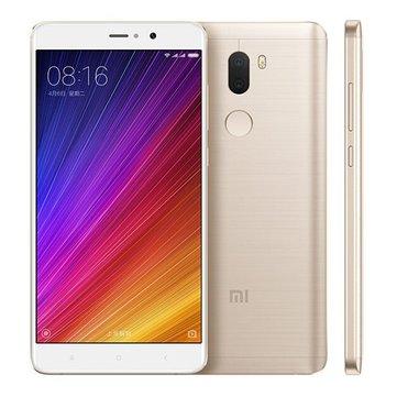 Xiaomi Mi 5s Mi5s Plus 5.7 inch 4GB RAM 64GB ROM Snapdragon 821 Quad Core 4G Smartphone