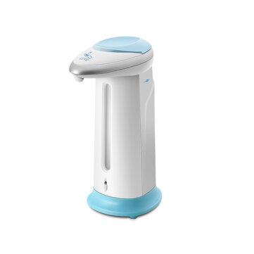 Automatic Liquid Soap Dispenser Touchless Motion 30u00b0 Smart PIR Sensor Liquid Shampoo Hand Washer