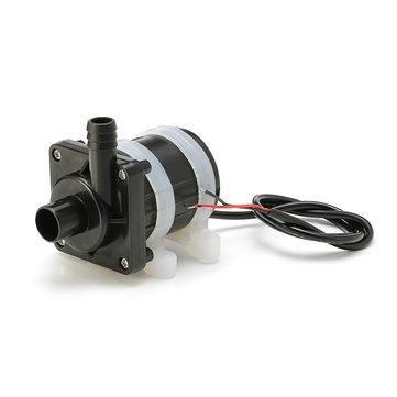 KCASA KC-JK505 Gardening DC 12V Brushless Water Pump Garden Fountain Circulate System Pump