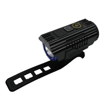 IMALENT BG10 2300LM XHP50 LED Light Mini Smart Adapt Bicycle Light IPX8 Waterproof Bike Lights