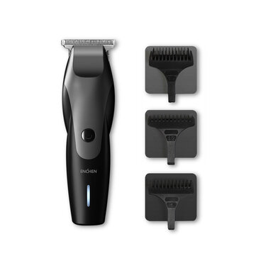 ENCHEN Hummingbird Electric Hair Clipper USB Low Noise Hair Trimmer