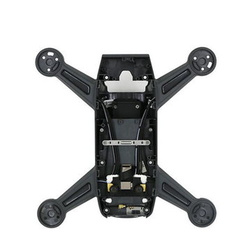 US$37.69Original Body Shell Repair Parts Chassis Middle Frame Components For DJI Spark RC QuadcopterRC Toys & HobbiesfromToys Hobbies and Roboton banggood.com