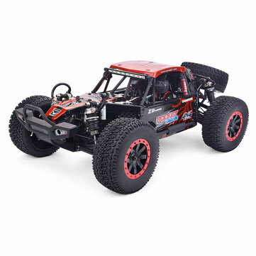 ZD Racing DBX 10 1/10 4WD 2.4G Desert Truck Brushed RC Car Off Road Vehicle Models 55KM/H
