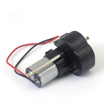 Fayee FY004A 1/16 Spare Power Gear Case with 180 Brushed Motor FY004-5 RC Car Vehicles Model Parts