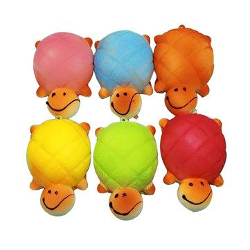 1PCS 10X13CM Random Kawaii Turtle Shape Squishy Toy