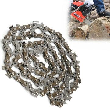 14'' 50 Enlaces Drive Links 3/8 Pitch Gauge 0.050'' Cadena Motosierra Chain Saw