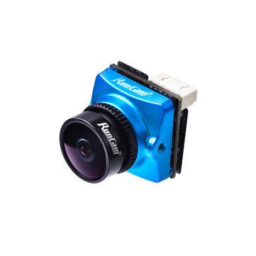 RunCam Phoenix Oscar Edition 1000tvl 1/3 Super 120dB WDR Mini FPV Camera Support OSD FC Control for RC Racing Drone