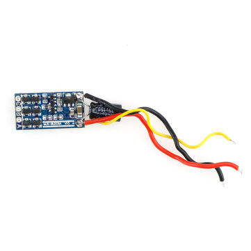 MJX Bugs 5 W B5W RC Quadcopter Spare Parts ESC Electronic Speed Controller