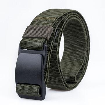 AWMN S01 120cm Belts for Men Women Camouflage Belt Military Tactical Belt Buckle Hanger Leisure Camping Pants Strip