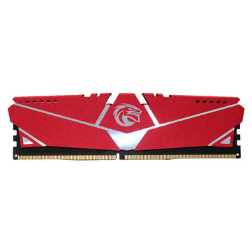 KingSpec DIMM 16GB DDR4 3000MHz Radiating Memory RAM 8GB/16GB/32GB 2666MHz 1.2v for Desktop Memory Ram