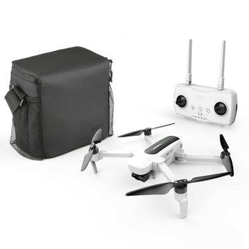 US$395.9921%Hubsan H117S Zino GPS 5G WiFi 1KM FPV with 4K UHD Camera 3-Axis Gimbal RC Drone Quadcopter RTFRC Toys & HobbiesfromToys Hobbies and Roboton banggood.com