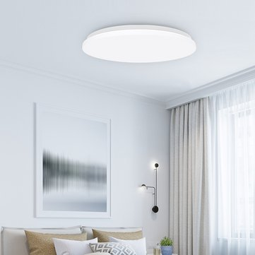 Xiaomi Yeelight YILAI YlXD05Yl 32W 480 Simple Round LED Smart Ceiling Light
