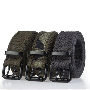 110cm AWMN PH14 3.8cm Military Tactical Belt Quick Inserting Buckle Nylon Leisure Belt for Men Women