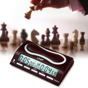 How can I buy Digital Chess Clock Count Up Down Chess Alarm Timer For I go With 29 Modes with Bitcoin