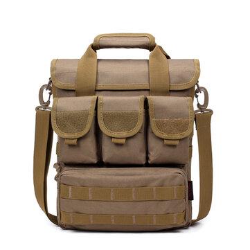 Men Tactical Military Shoulder Bag