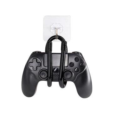 Universal Game Controller Hanger Space Saving Wall Hooking Storage hook Holder Support Nintend S