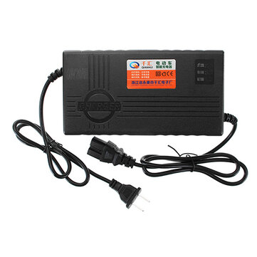 60V 20AH Battery Charger For Scooter Wheel Electric Bicycle E-bike Lead Acid BatteryMotorcyclefromAutomobiles & Motorcycleson banggood.com
