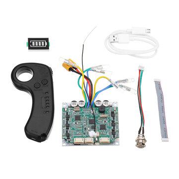 Модернизированный контроллер 24V / 36V Dual Drive ESC для электрического щита