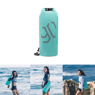 $15.99 for Xiaomi 90 Fun 10L Outdoor Folding Waterproof Bag