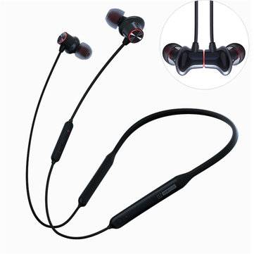Original Oneplus Bullet Wireless 2 Earphone 2 Balanced Armature Dynamic Hybrid  Wrap Quick Charge Neckband Headphone with Mic