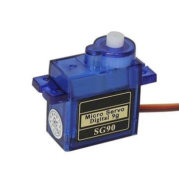 SG90 Mini Micro Digital Servo 9g For RC Models