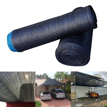 How can I buy 6 9 15m Black 30 Sunblock Shade Cloth UV Resistant Fabric Tarp Barn Plant Cover with Bitcoin