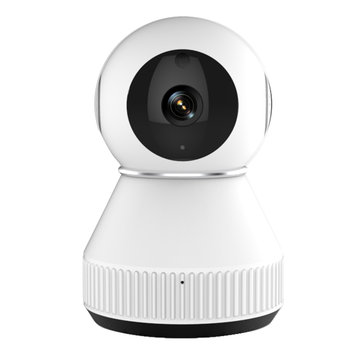 Elinksmart Star30S Smart HD 1080P ONVIF H.264 Infrared Night Version M-otion Detection Rhymes And Stories Play Baby Monitors