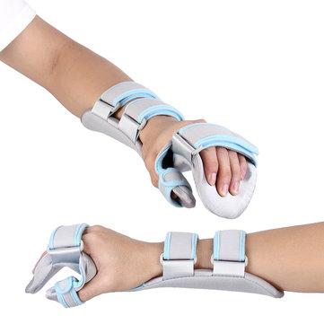 Medical Carpal Tunnel Wrist Brace Support Sprain Forearm Splint Band Strap Bar Carpal