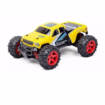 SUBOTECH NO.BG1510C 1/24 2.4GHz High Speed 4WD Off Road Racer