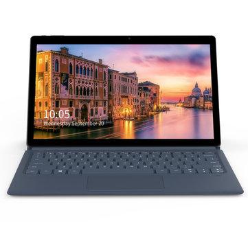 Original Box Alldocube KNote GO 128GB Intel Apollo Lake N3350 Dual Core 11.6 Inch Windows 10 Tablet With Keyboard