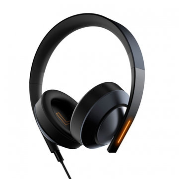 Original Xiaomi Grephene Gaming LED Headphone With Double Mics Noise...