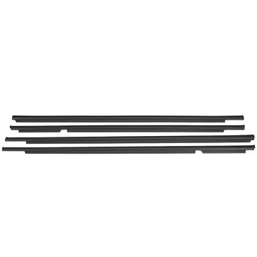 4PCS For LEXUS GX470 75722-60080 WEATHERSTRIP WINDOW BELT MOULDING 2003-2009 for sale in Litecoin with Fast and Free Shipping on Gipsybee.com