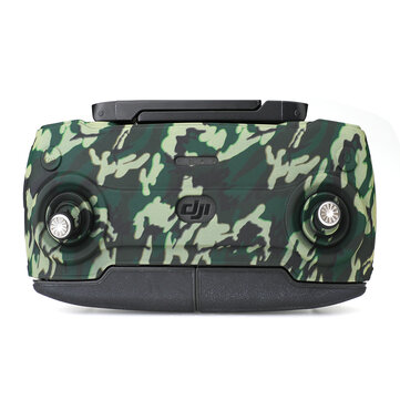 Remote Control Silicone Case Camouflage for DJI Mavic mini RC Quadcopter