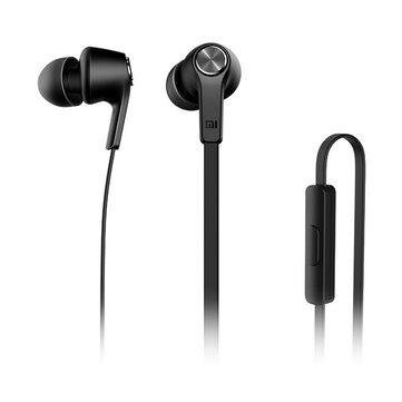 Original Xiaomi Piston Colorful Version In-Ear Earphone Headset Microphone Headphone For iPhone Xiaomi