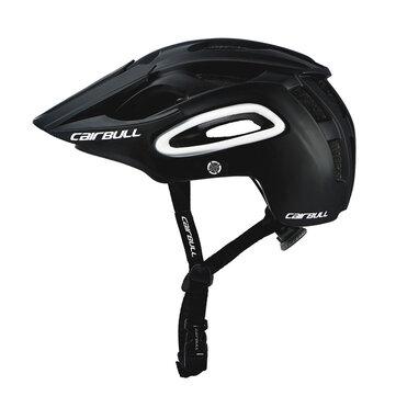 CAIRBULL PC+EPS Breathable Safety Ultralight Helmet Sport Cycling Helmet MTB Bike Cap Helmet