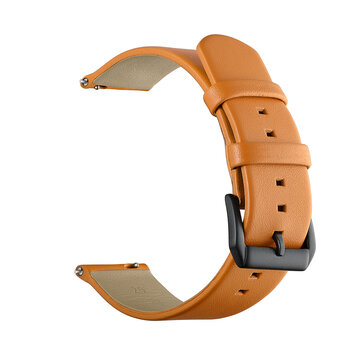 How can I buy Bakeey 20MM Universal Leather Watch Band Strap Replacement for Samsung Galaxy Watch4 Classic with Bitcoin