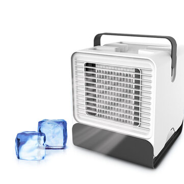 KCASA LFJ-08 USB Cooling Air Conditioning Fan