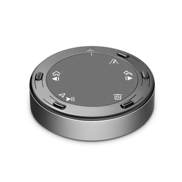 Tsumbay Ai01 TouchAI bluetooth Hands Free Car Kit Wireless in Car Control For Smartphone