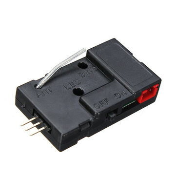 Wltoys K969 K989 1/28 RC Spare Circuit Board Receiver K989-52 Car Vehicles Model Spare Parts