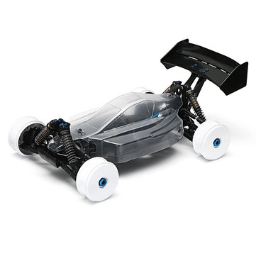 $280.49 for Team Associated RC8 1/8 2.4G 4WD Brushless Rc Car Kit Electric Off-Road Buggy