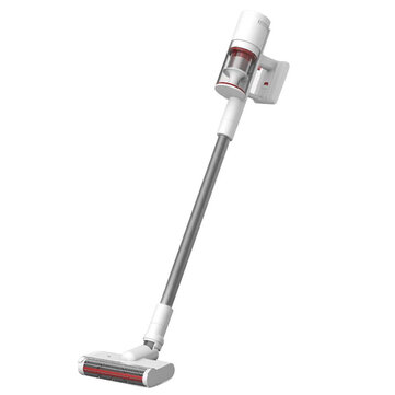 [EU Plug] Shunzao Z11 Handheld Cordless Vacuum Cleaner 26000Pa Strong Suction 125000RPM Brushless Motor, 150AW Suction Power, Deep Mite Removal, Self-clean Hair Winding from Xiaomi Youpin