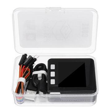 M5Stack ESP32 Basic Core Development Kit Extensible Micro Control WiFi BLE IoT Prototype Board for Arduino