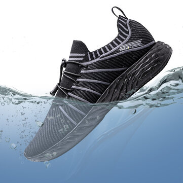 ONEMIX 2020 NEW Running Shoes Waterproof Breathable Anti Slip Trekking Sports Shoes Men Sneakers Outdoor Climbing Hiking