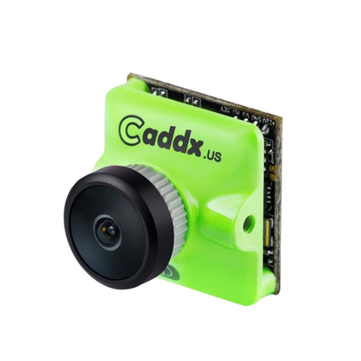 Caddx Turbo Micro SDR2 1/2.8 2.1mm 1200TVL Low Latency WDR 16:9/4:3 FPV Camera for RC Drone