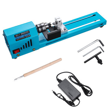 How can I buy 150W 12V 24V Mini Beads Machine Miniature Lathe DIY Woodworking Lathe Grinding Polishing Wood Working DIY Lathe Polishing Drill Rotary Tool with Bitcoin