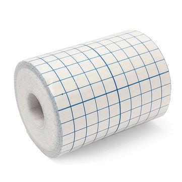 10cm 10M Waterproof Adhesive Wound Dressing Medical Fixation Tape Bandage